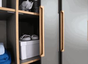 PAIDI wardrobe