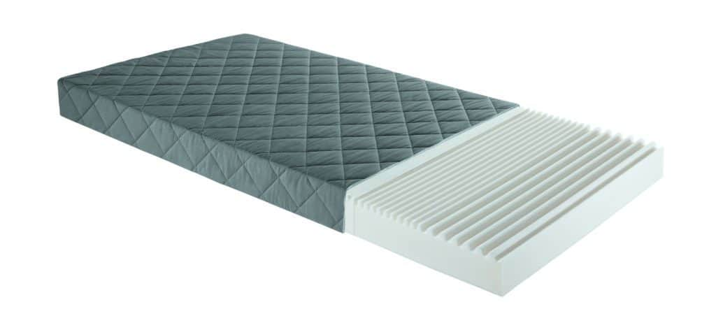 Mattress and cover