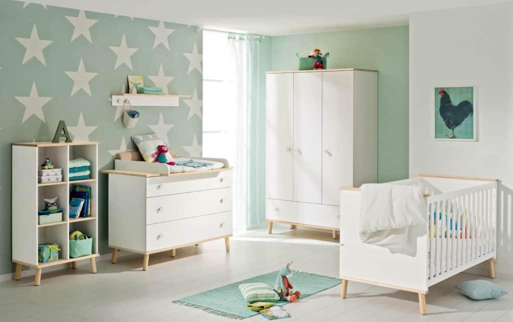 找一張合適的BB床 (嬰兒床),BB床推介2021,新手爸媽準備好嗎?