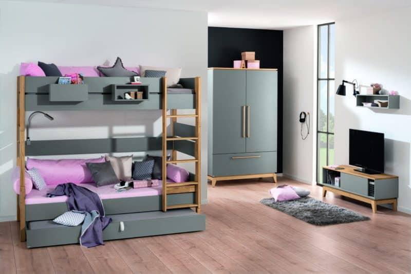 兒童床訂做還是現成兒童組合床設計好? 香港家長們應該點揀? 哪個才是上上之選?