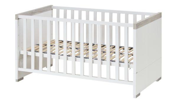 Kira cot bed
