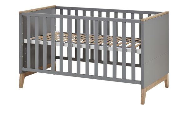 Sten cot bed