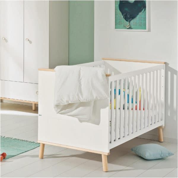Ylvie cot bed