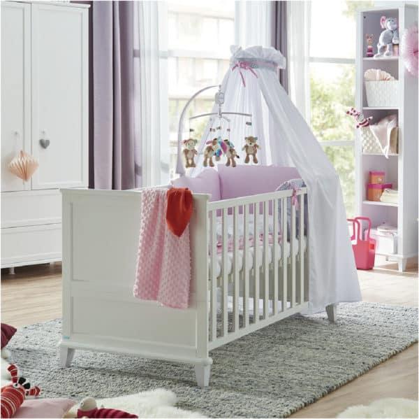 Sophia cot bed