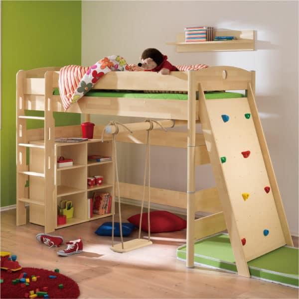 Fleximo play bed 155cm