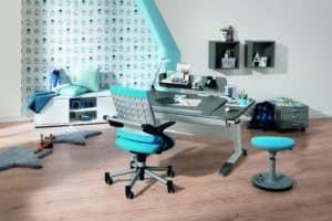 Jaro desk