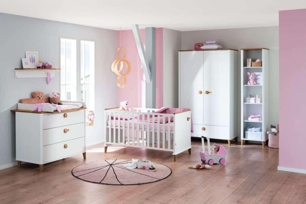 嬰兒床五花八門   如何作出最佳的選擇?