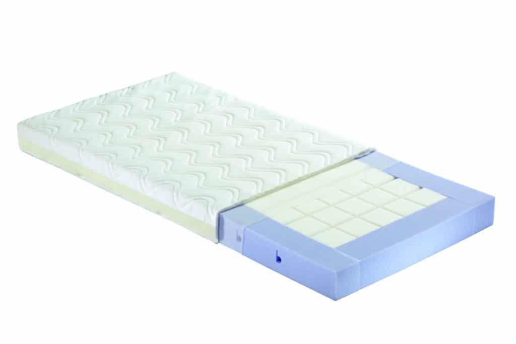 優質嬰兒床褥 舒適度及安全性