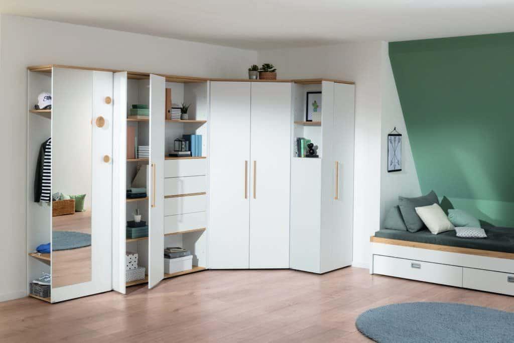 OSCAR Baby room furniture