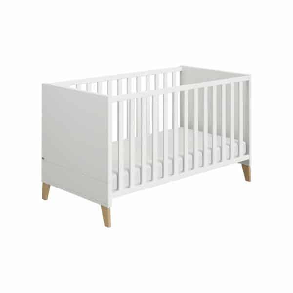 Oscar cot bed